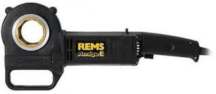 Závitnica Rems AMIGO E + hlavy S