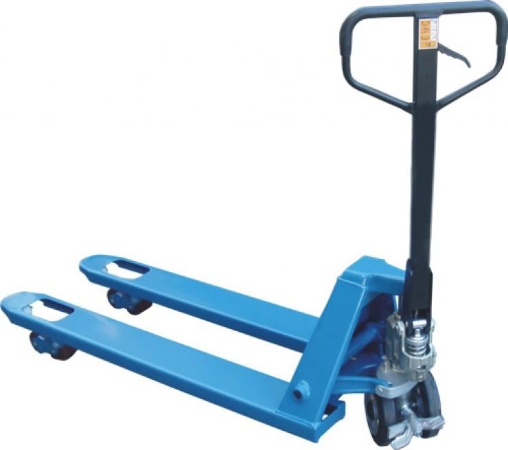 Paletový vozík